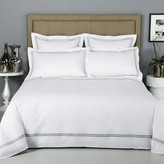 Frette Tre Bourdon Duvet Cover, King