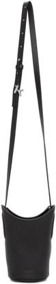 Kenzo Black Small Onda Bag