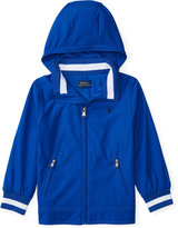 Ralph Lauren Lightweight Windbreaker Jacket, Toddler Boys (2T-4T) & Little Boys (2-7)
