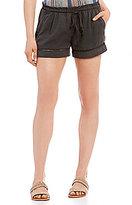 Chelsea & Violet Eyelet Shorts