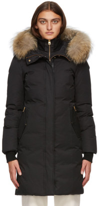 Mackage Black Down Harlowe Coat