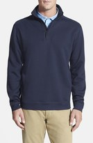 Cutter & Buck Men's Big & Tall 'Decatur' Pima Cotton Pullover