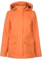 Barbour Lifestyle Backshore Waterproof Jacket Ladies