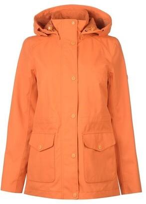 Barbour Backshore Waterproof Jacket Ladies