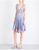 Sandro Chear knitted dress