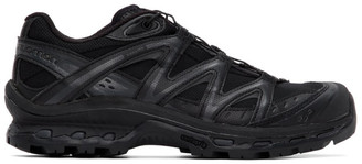 Salomon Black Limited Edition XT-Quest ADV Sneakers