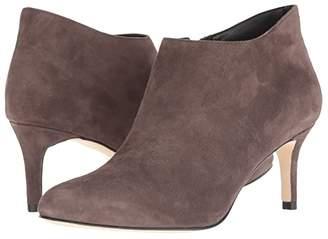 Pelle Moda Yelm (Black Suede) Women's Boots