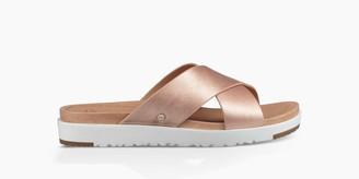 UGG Kari Metallic Sandal