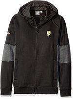 Puma Men's Sf Hooded Sweat Jacket