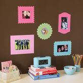PBteen Picture Frame Decals