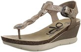 OTBT Women's Graceville Wedge Sandal