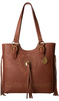 American West Sioux 3-Compartment Tote