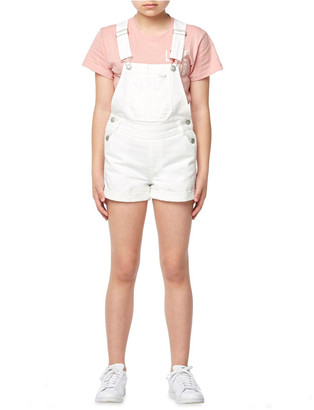 Riders JNR by Lee Dungaree Short