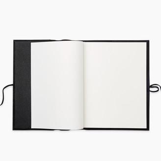 Roots Large Sketchbook Cervino