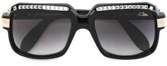 Cazal Oversized Sunglasses