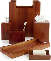 Wooden Bathroom Accessories Uk wood bath accessories - shopstyle uk