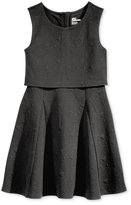 Epic Threads Layer Look Dress, Girls (7-16) Only at Macy's