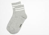 Garage Ankle Rib Socks