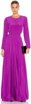 A.L.C. Leah Dress in Betony | FWRD
