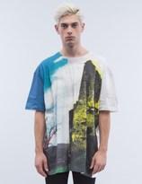 Kidill Marquis De Sade Oversize S/S T-Shirt