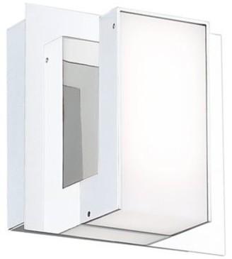 Eurofase Delrosa LED Bathroom Wall Sconce