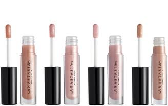Anastasia Beverly Hills Haute Holiday Mini Lip Gloss Set
