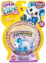 Little Live Pets Lil Mice - Wild Beatz