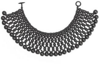 Natori Six Layer Beaded Necklace