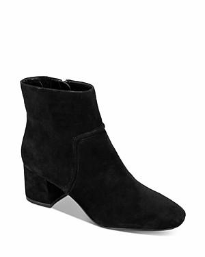 Kenneth Cole Women's Ives Block Heel Booties