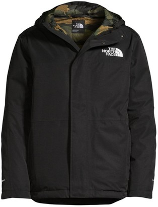 The North Face Balham Down Insulated Jacket