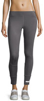 Stella McCartney The Performance 7/8-Length Compression Tights, Granite