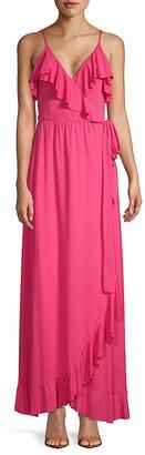 Rachel Pally Lita Maxi Dress