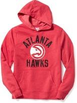 Old Navy NBA® Team Fleece-Lined Hoodie for Men