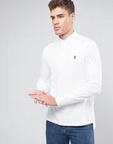 Polo Ralph Lauren Long Sleeve Pima Soft Touch Polo
