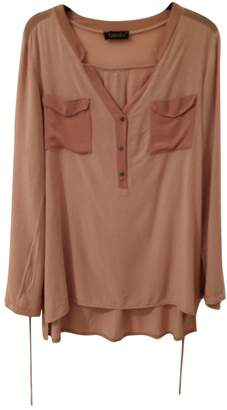 Koshka Mashka Camel Top for Women