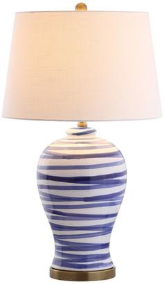 """Jonathan Y Designs Joelie 29"""" Ceramic Table Lamp"""