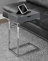 Monarch Rectangular Drawer Accent Table