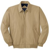 Port Authority Men's Casual Microfiber Jacket M