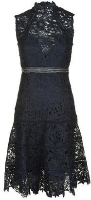 Bardot Elise Lace Dress