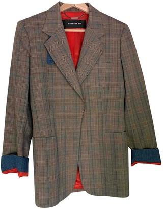 Barbara Bui Brown Jacket for Women