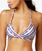 Becca Artisan Wrap Bikini Top