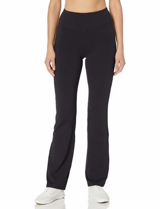Skechers Women's Go Flex High Waisted 3 Pocket Flare Cut Walk Pant Casual