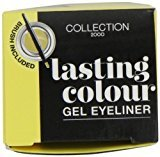 Collection Lasting Colour Gel Eyeliner Gold 4g by Collection