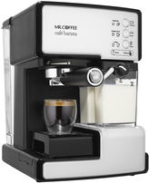 Mr. Coffee Caf Barista Espresso Maker with Automatic Milk Frother