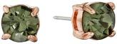 Sam Edelman Reece Stone Stud Earrings