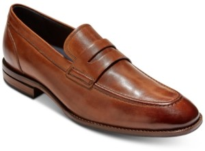 Cole Haan Men's Warner Grand Penny Loafers Men's Shoes