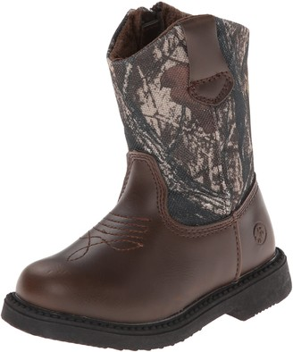 Northside Partner Cowboy Boot (Infant/Toddler/Little Kid)