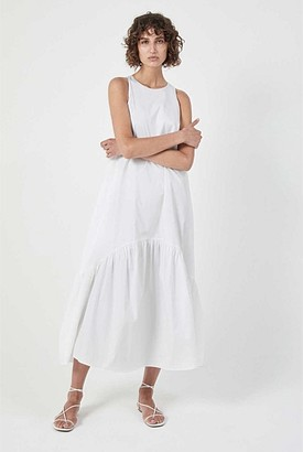 Witchery Tiered Hem Maxi
