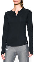 Under Armour Solid Roundneck Top