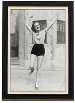 "Kate Spade Enamel Picture Frame, 4""x6"""